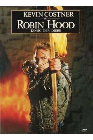 Poster: Robin Hood - König der Diebe