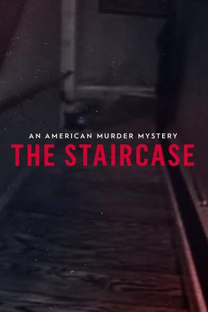 Poster: An American Murder Mystery: The Staircase