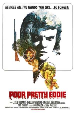 Poster: Poor Pretty Eddie