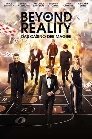Poster: Beyond Reality - Das Casino der Magier