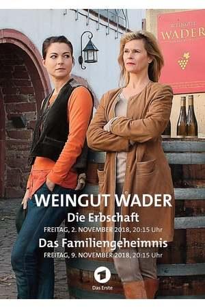 Poster: Weingut Wader