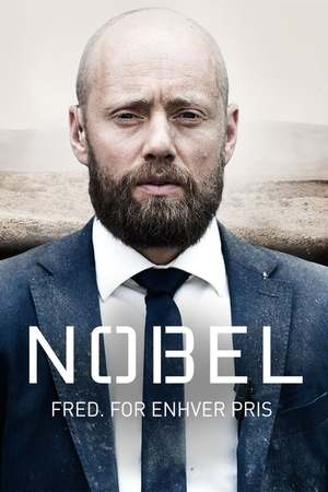 Poster: Nobel - fred for enhver pris