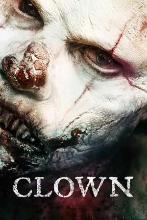 Poster: Clown