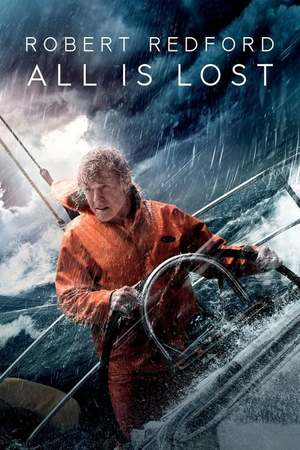 Poster: All Is Lost