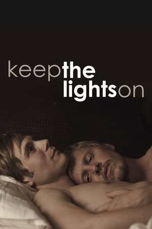Poster: Keep the Lights On