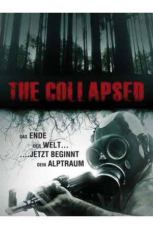 Poster: The Collapsed