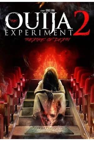 Poster: Das Ouija Experiment 2