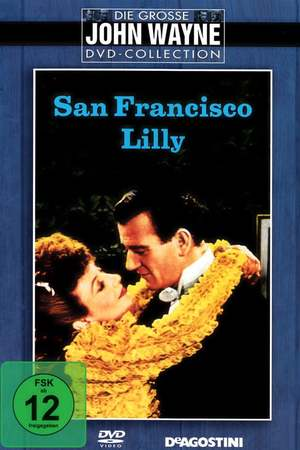 Poster: San Francisco Lilly