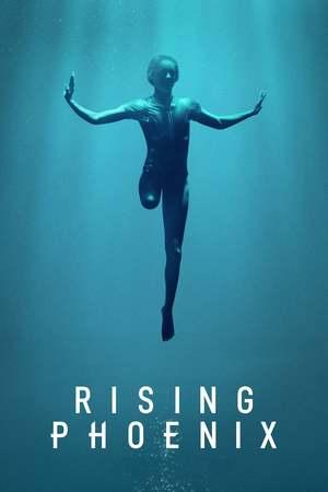 Poster: Rising Phoenix