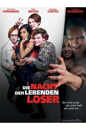 Poster: Die Nacht der lebenden Loser