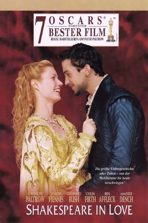 Poster: Shakespeare in Love