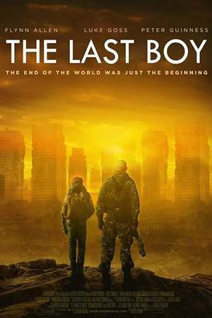 Poster: The Last Boy