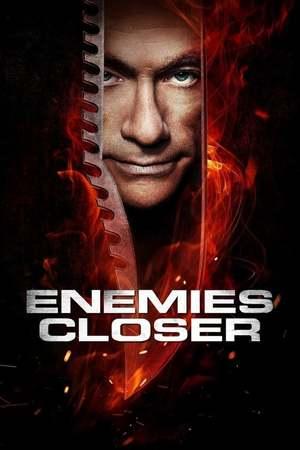 Poster: Enemies Closer