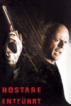 Poster: Hostage - Entführt