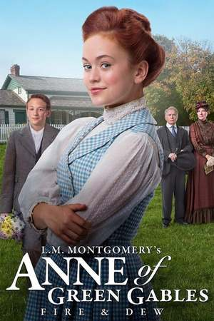 Poster: Anne of Green Gables: Fire & Dew