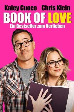 Poster: Book of Love - Ein Bestseller zum Verlieben