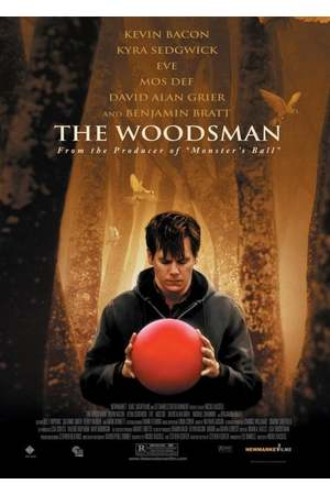 Poster: The Woodsman