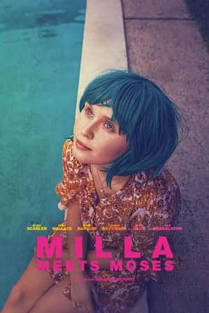 Poster: Milla meets Moses