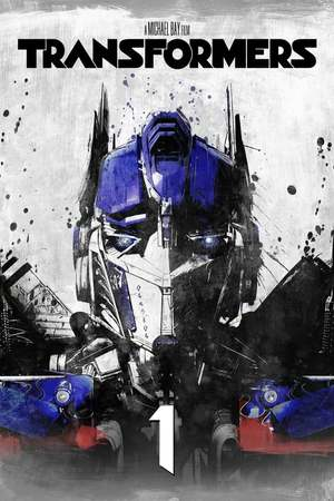 Poster: Transformers