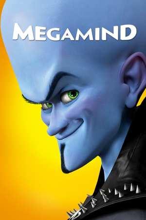 Poster: Megamind