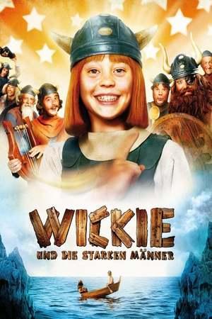 Poster: Wickie und die starken Männer