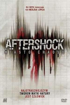 Poster: Aftershock
