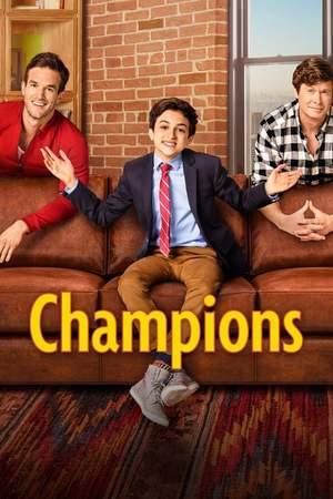 Poster: Champions