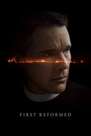 Poster: First Reformed