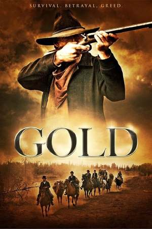 Poster: Gold
