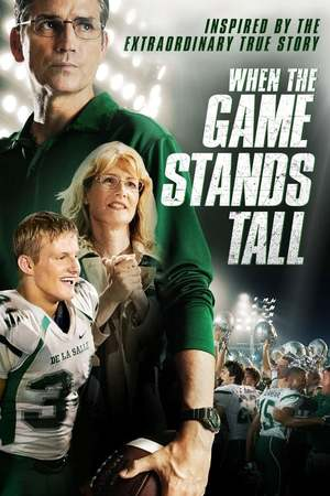 Poster: When the Game Stands Tall