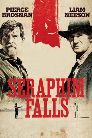 Poster: Seraphim Falls