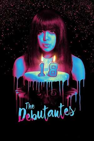 Poster: The Debutantes
