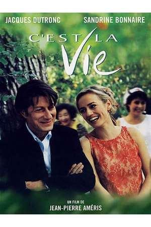 Poster: C'est la vie