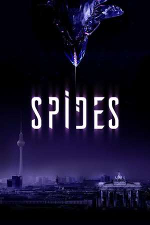 Poster: Spides