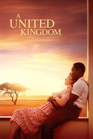 Poster: A United Kingdom