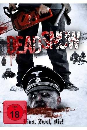 Poster: Dead Snow