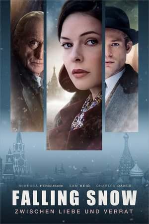 Poster: Falling Snow - Zwischen Liebe und Verrat