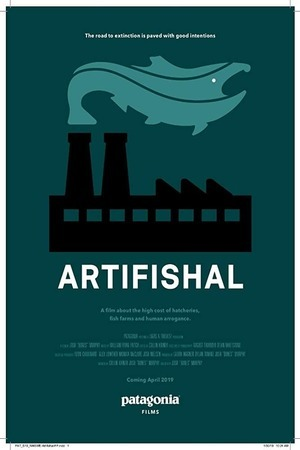 Poster: Artifishal