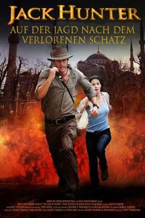 Poster: Jack Hunter und die Jagd nach dem verlorenen Schatz