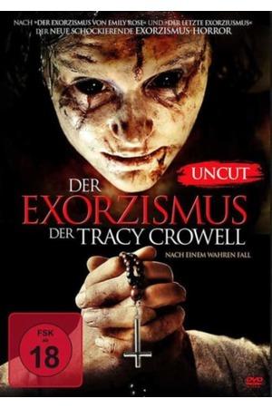 Poster: Der Exorzismus der Tracy Crowell