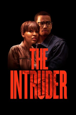 Poster: The Intruder
