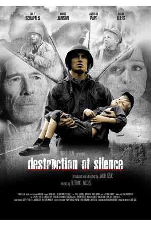 Poster: Destruction of Silence