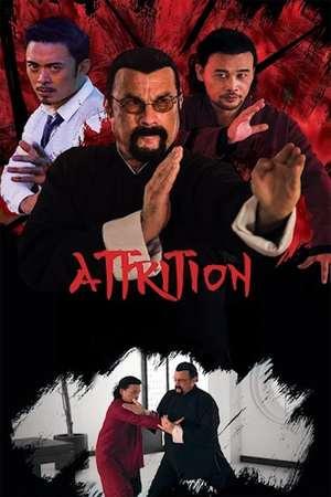 Poster: Attrition