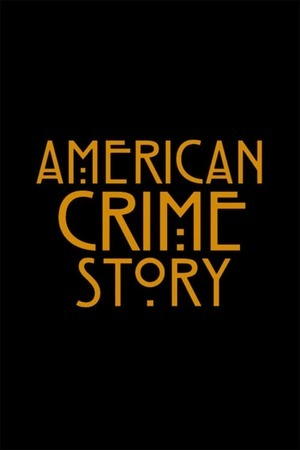Poster: American Crime Story
