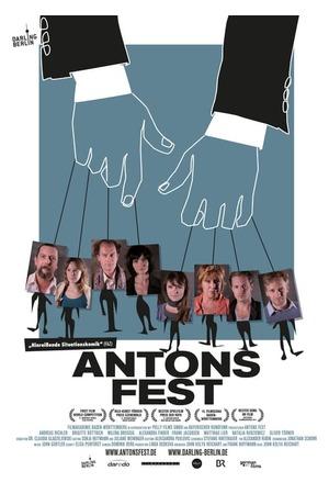 Poster: Antons Fest