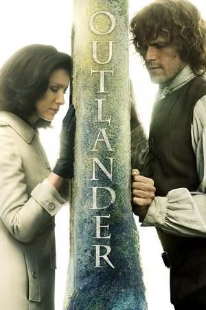 Poster: Outlander