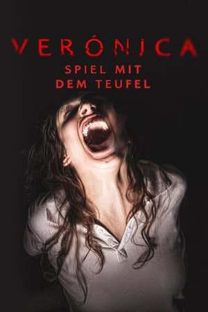 Poster: Veronica - Spiel mit dem Teufel
