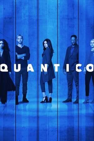Poster: Quantico