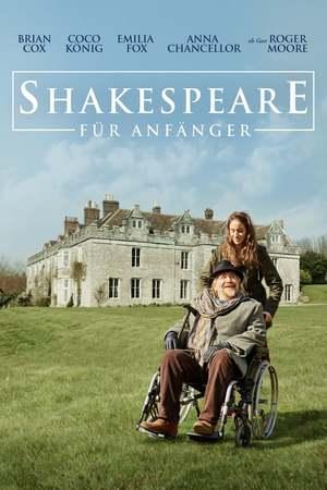 Poster: Shakespeare für Anfänger
