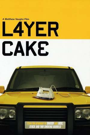 Poster: Layer Cake